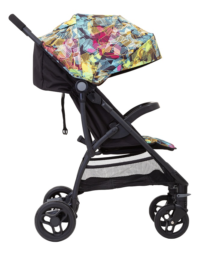 Graco Breaze Lite Stroller, Graco, Baby Items, Stroller, Pushchair, Mother's Day Giveaway, Win, The Frenchie Mummy