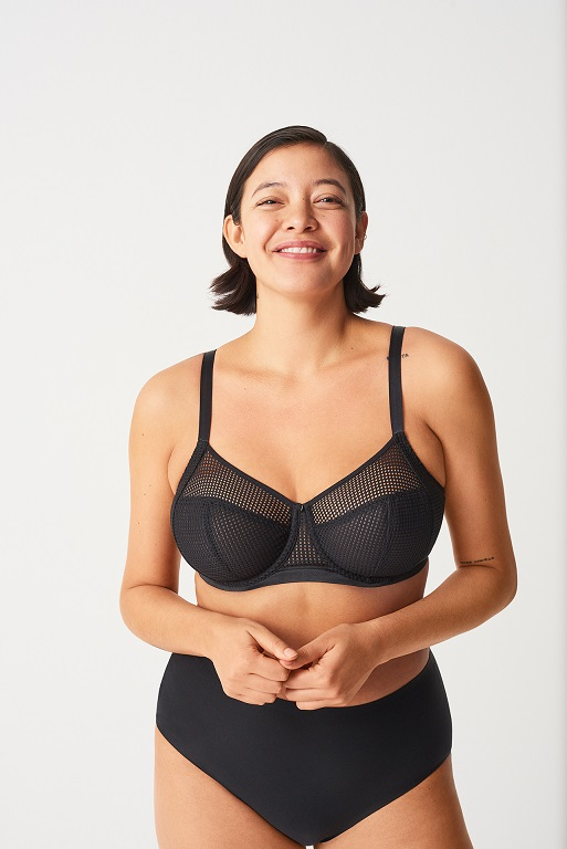 Chantelle Motif Bra Set, Chantelle Lingerie, Motif Range, Sustainable, Eco-Friendly, Lingerie, Underwear, French Brand, Mother's Day Giveaway, Win, the Frenchie Mummy