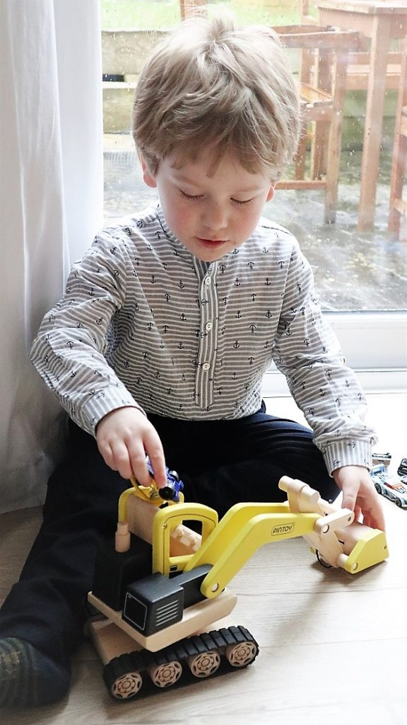 February 2020, Monthly Highlights, The Frenchie Mummy, Half-term