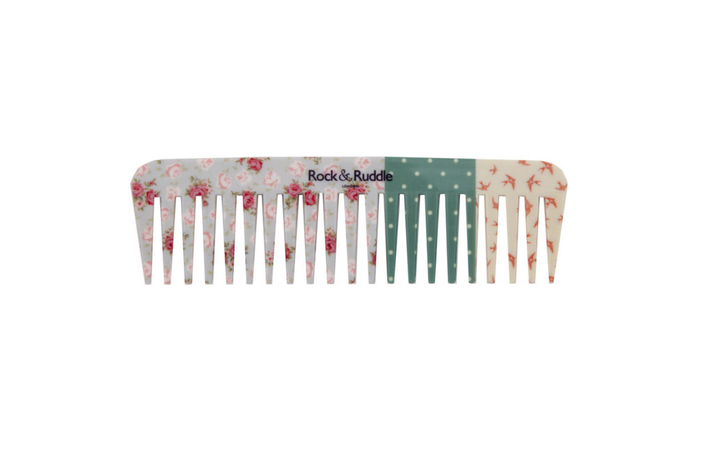 Rock & Ruddle Vintage Brush and Comb Set, Rock & Ruddle, Hair Accessories, Brush & Comb Set, Haircare, Mother's Day Giveaways, Win, Vintage Collection, Win, the Frenchie Mummy