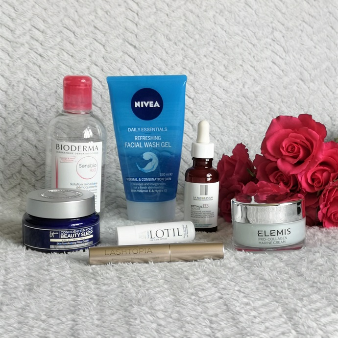 Beauty Routine During Lockdown, Lockdown Beauty Routine, Skincare, Beauty Picks, At Home, The Frenchie Mummy