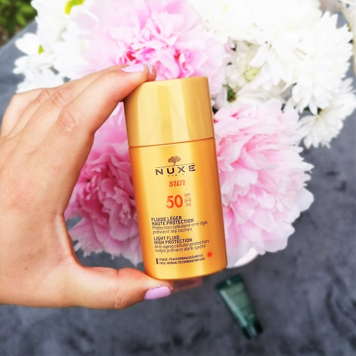 Nuxe Paris, Organic Beauty, Huile Prodigieuse, Nuxe Very Rose, Blog Anniversary Giveaway, Win, Vegan Beauty, Organic Beauty Products, the Frenchie Mummy, Nuxe Skincare, French Brand, Sun Protection