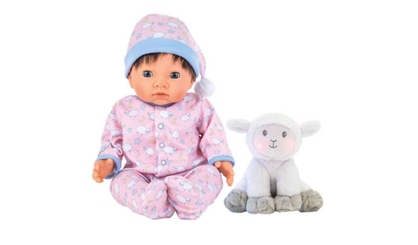 Tiny Treasures Twin Dolls Set, Blog Anniversary Giveaway, Win, Tiny Treasures, Dolls, Children's Toys, Argos, Twin Dolls, Baby Doll, The Frenchie Mummy