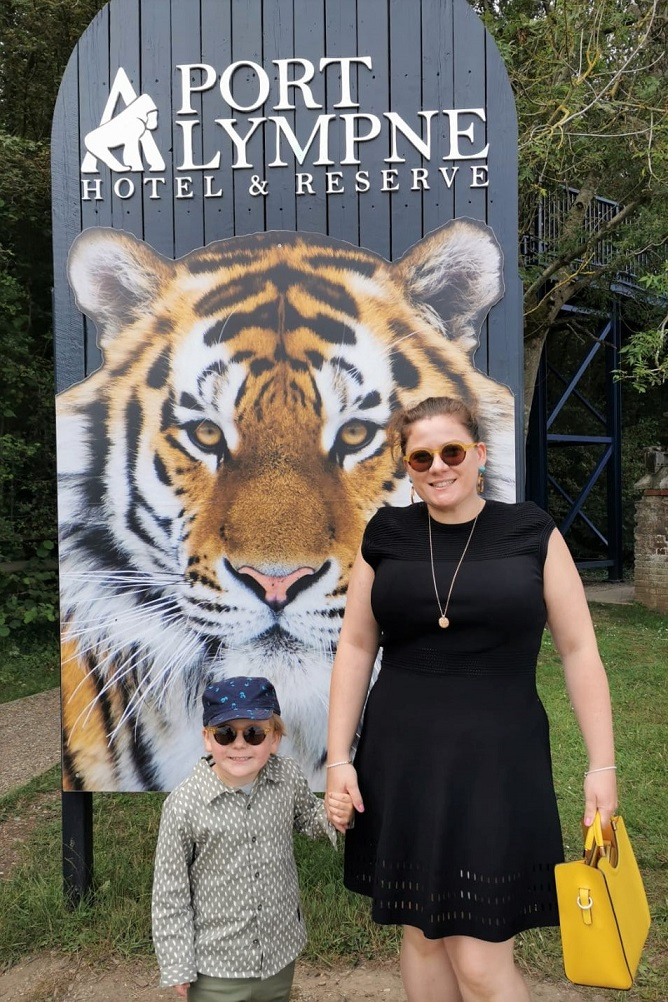 Port Lympne Hotel & Reserve, Kent Wildlife Park, The Aspinall Foundation, Kent, Family Days Out, Kent Life, Animal Park, Charity, The Frenchie Mummy