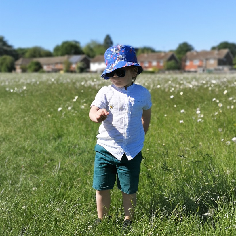 June 2020, Monthly Highlights, The Frenchie Mummy, Kent Villages, Life in Kent