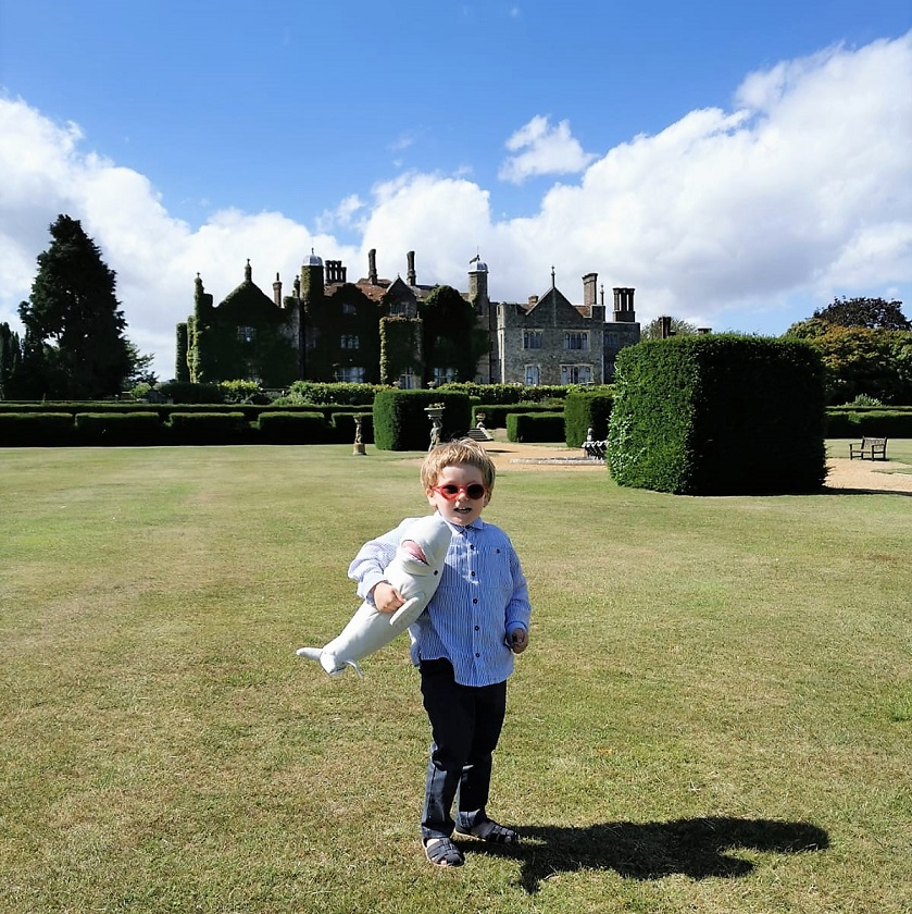 July 2020, Monthly Highlights, Summer Holiday,The Frenchie Mummy, Life in Kent, Eastwell Manor, Eastwell