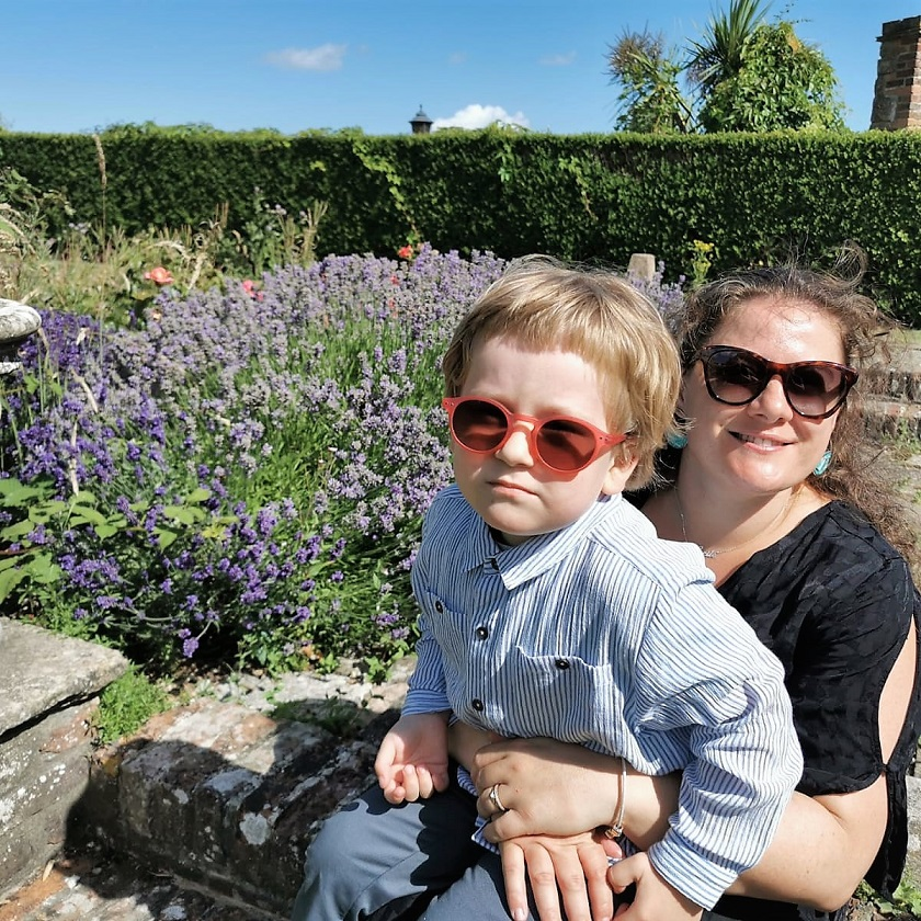 July 2020, Monthly Highlights, Summer Holiday,The Frenchie Mummy, Crete, Days Out, Life In Kent