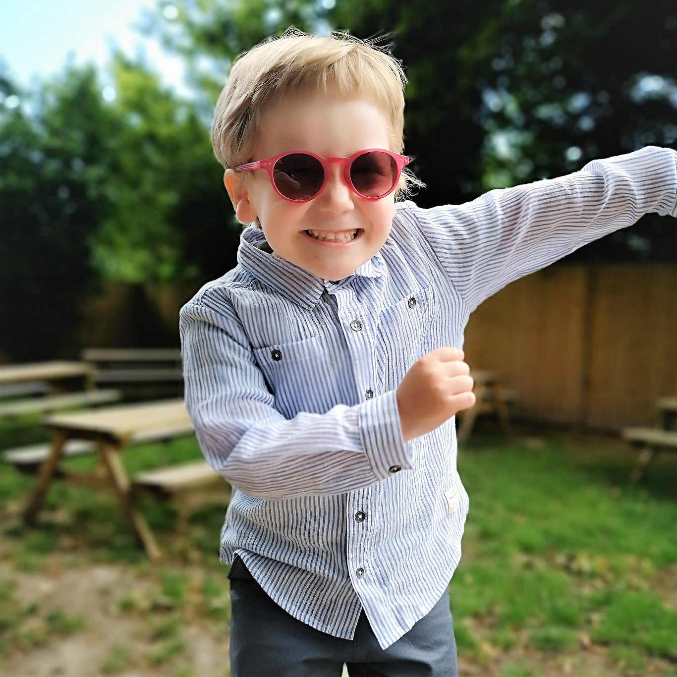 July 2020, Monthly Highlights, Summer Holiday,The Frenchie Mummy, Life in Kent, Pub Lunch