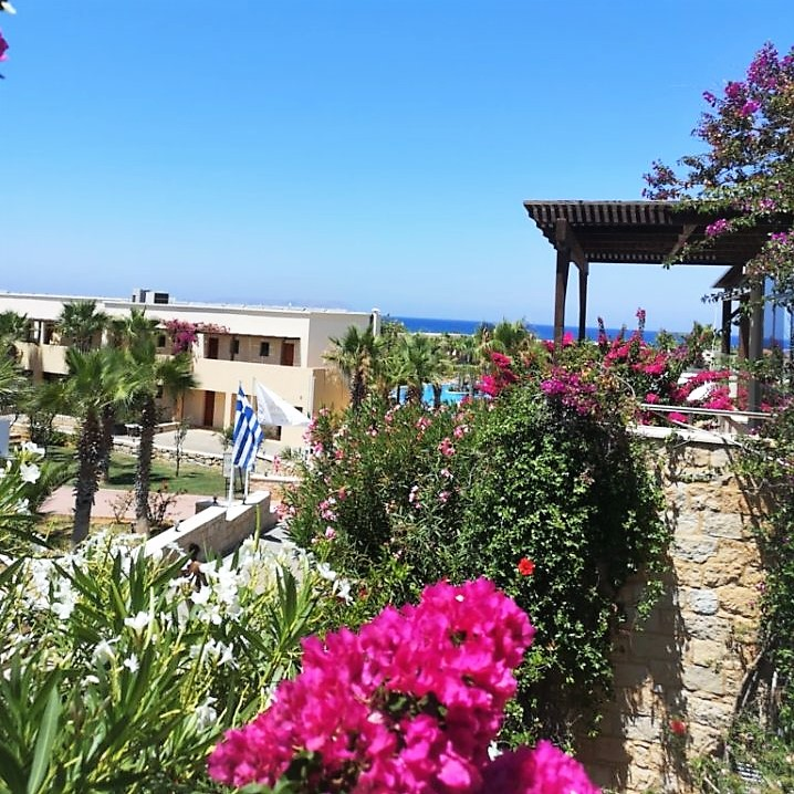 Stella Palace Resort & Spa, Greek Holidays, Crete, Analipsis, 5 Star Hotel, Hotel Review, Luxury Hotel, Summer Holiday, Family Holiday, The Frenchie Mummy