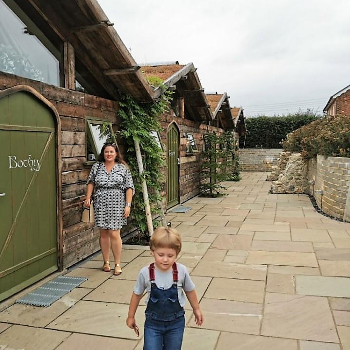 The Potting Shed, Maidstone, Elite Pubs, Gastropub, Country Pub, Kent, Eco-Haven, Eco, Hotel Review, Kent Life, The Frenchie Mummy, Visit Maidstone
