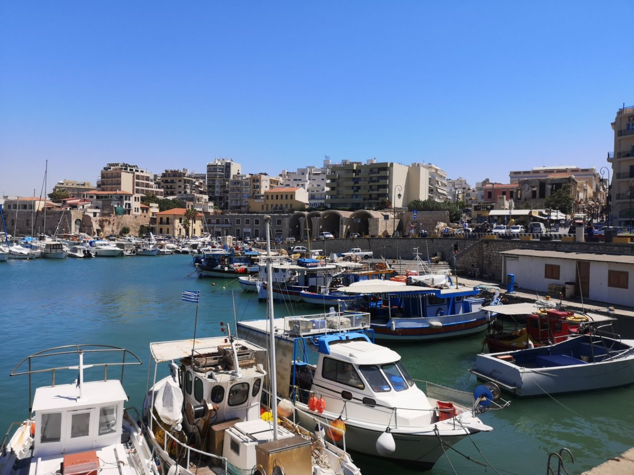 Jet2holidays, Crete, Summer Holiday, Package Holiday, Tour Operator, the Frenchie Mummy, Heraklion