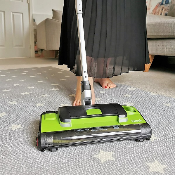 Gtech HyLite Vacuum Cleaner Review, Gtech HyLite Vacuum Cleaner, Vacuum Cleaner, Gtech, Grey Technology, Cordless Appliances, Hoover, Home & Garden, Hoover Review, Win, Giveaway, The Frenchie Mummy