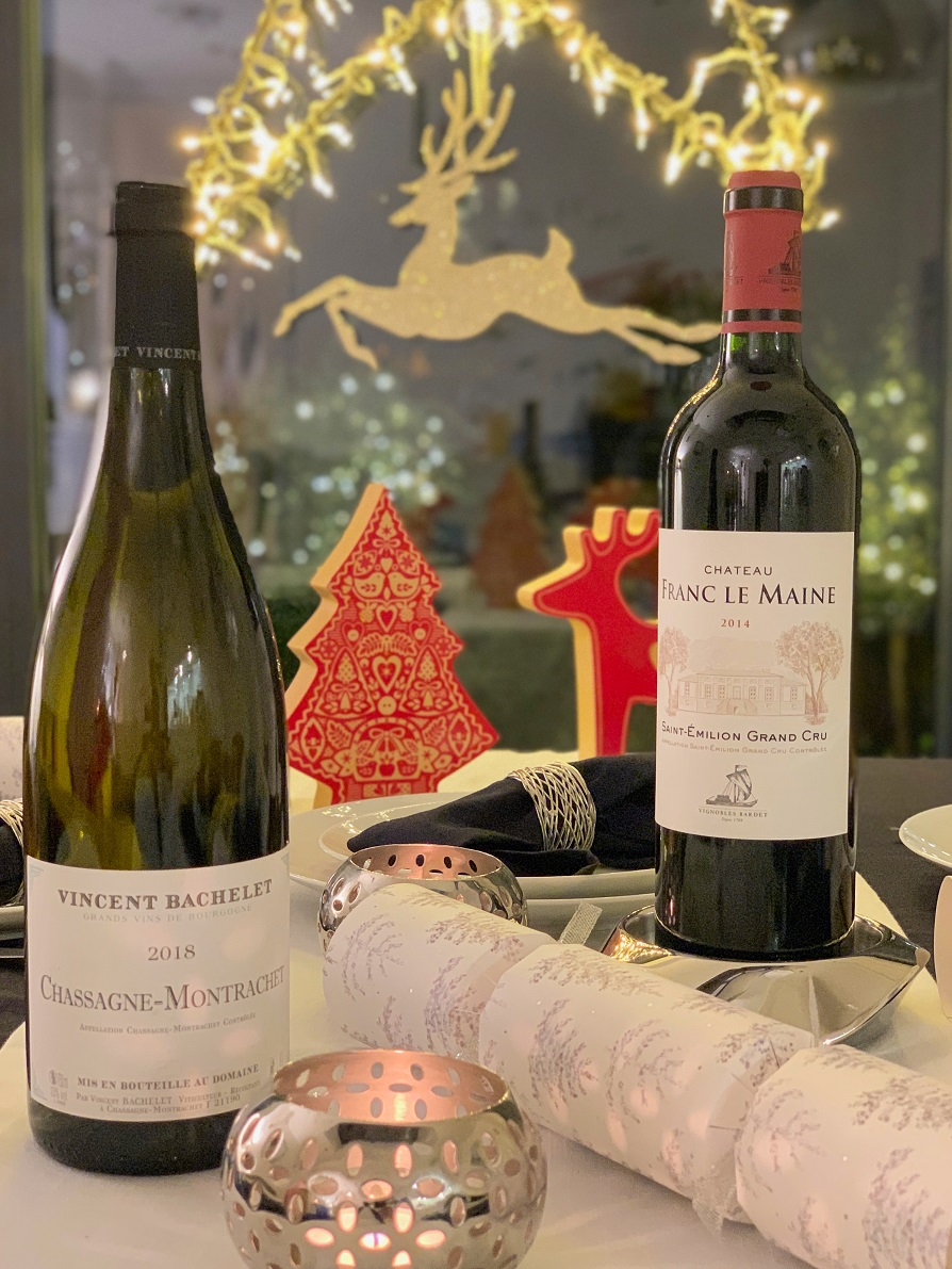 Wine Affairs, Mixed Case, Organic, Winemakers, Eco-Friendly wines, good value, Christmas Giveaways, win, the Frenchie Mummy, French brand, French Savoir-Faire