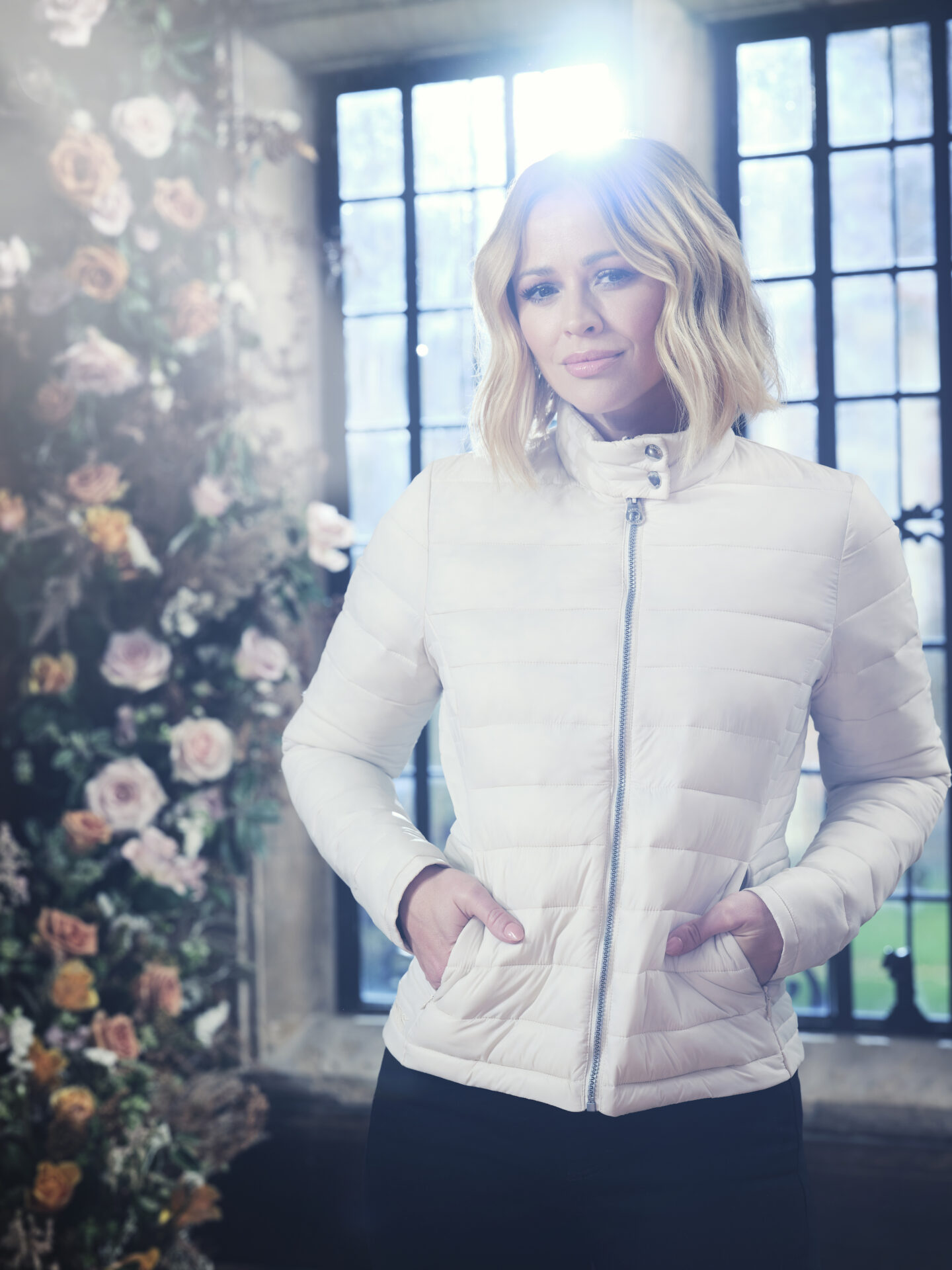 Regatta Great Outdoors Coat, Kimberley Walsh Collection, Regatta Great Outdoors, Outdoor Clothing, Women's Jacket, Coat, Fashion, Win, Christmas Giveaways, Win, the Frenchie Mummy