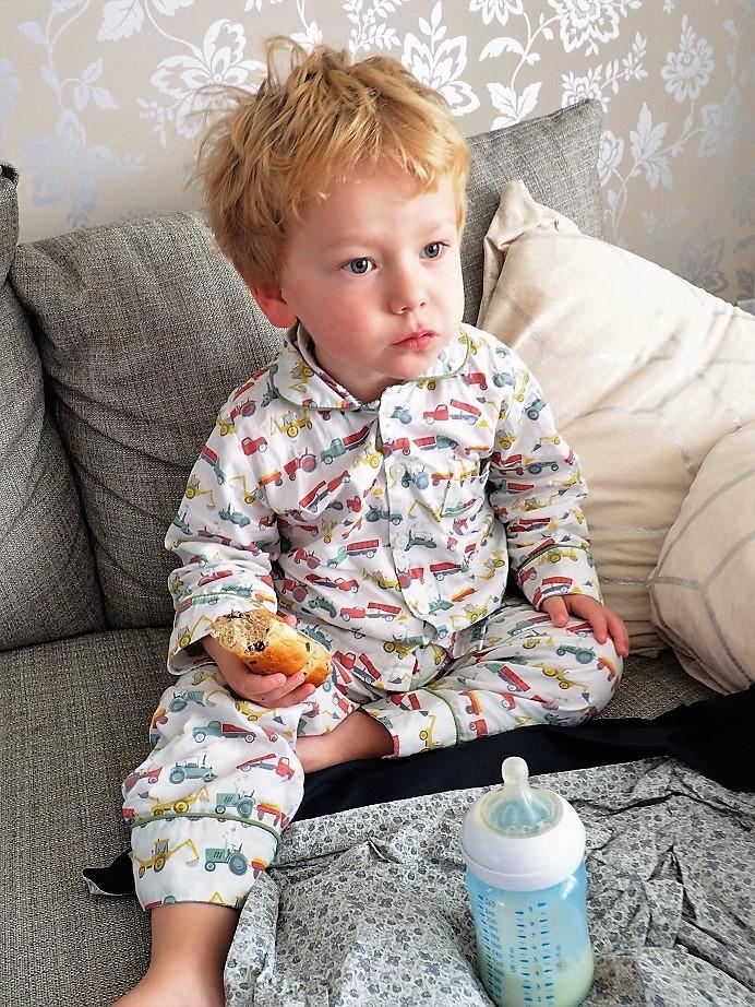 Em & Lu Voucher, Em & Lu, British Designs, Children's Nightwear, Kids Jammies, Pjs, Nightwear, Small Businesses, Christmas Giveaways, Win, The Frenchie Mummy