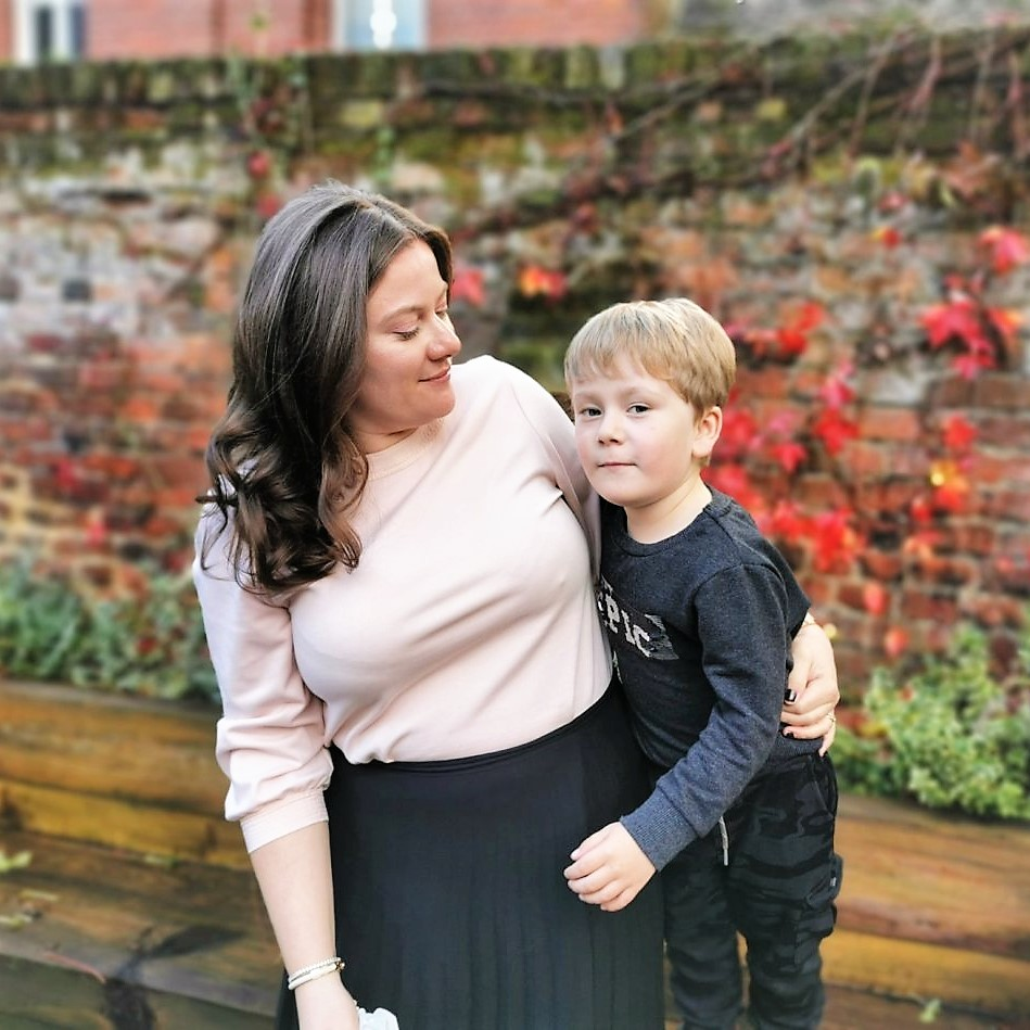 October 2020, Monthly Highlights, Life in The Country, Half-Term, Family Time, The Frenchie Mummy, Canterbury, The Chair