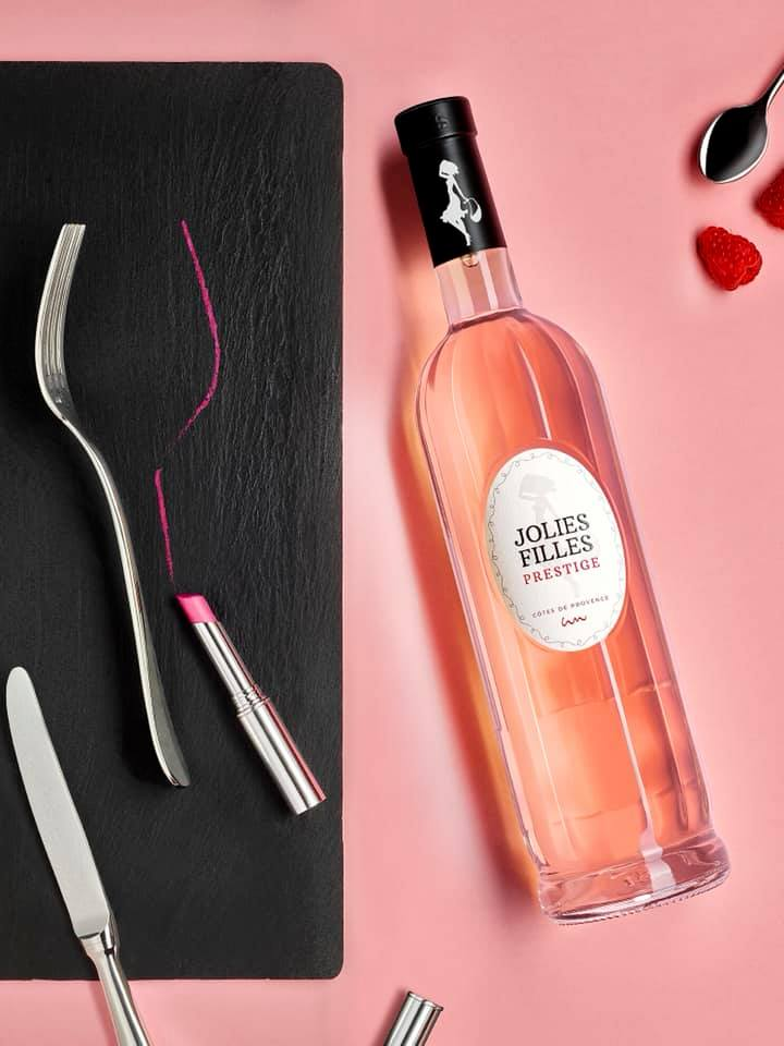 Wine Affairs Mixed Rosé Case, Wine Affairs, Eco-Friendly Wines, Winemakers, Good Value Wines, Wine Shop, French Savoir-Faire, Organic Wine, Rosé, Rosé Champagne, Pink Champagne, Win, Valentine's Day Giveaway, The Frenchie Mummy