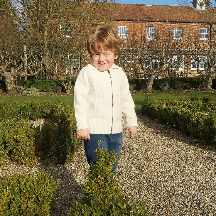 January 2021, Monthly Highlights, At Home, The Frenchie Mummy, Winter Days, Family Times