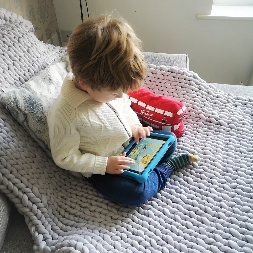 January 2021, Monthly Highlights, At Home, The Frenchie Mummy, Winter Days, Family Time