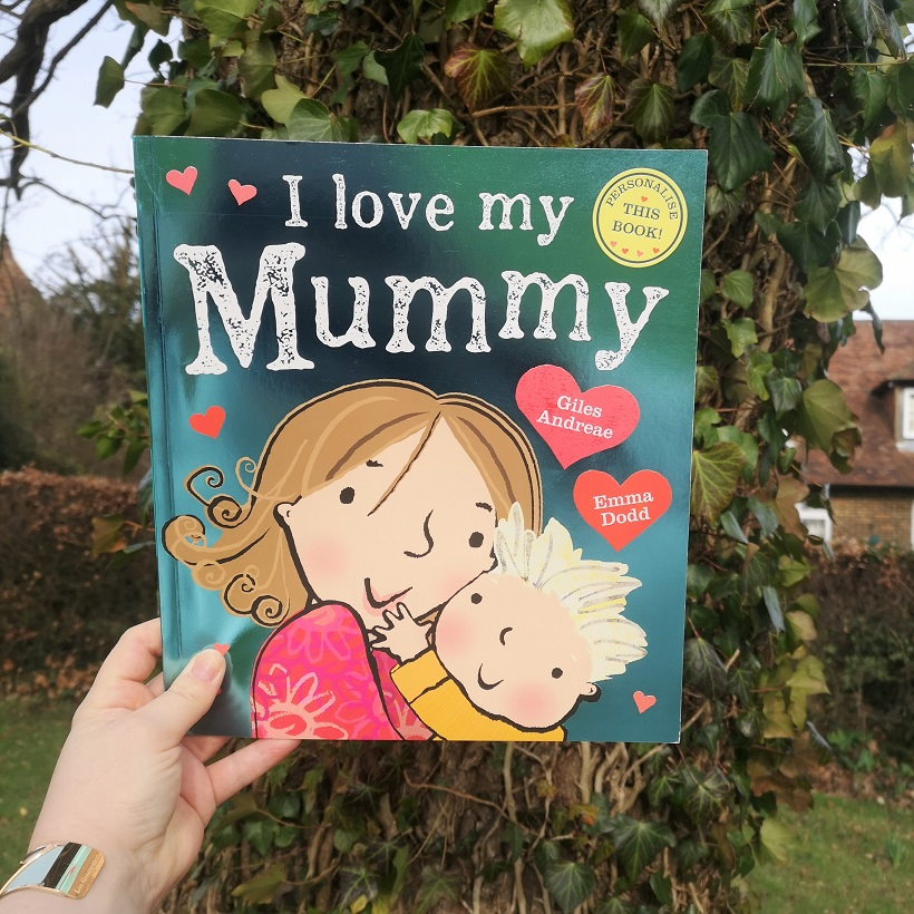 Hachette Books, Hachette Children's Books, Mother's Day Selection, Win, Mother's Day Giveaways, Reading Time, the Frenchie Mummy, I love My Mummy
