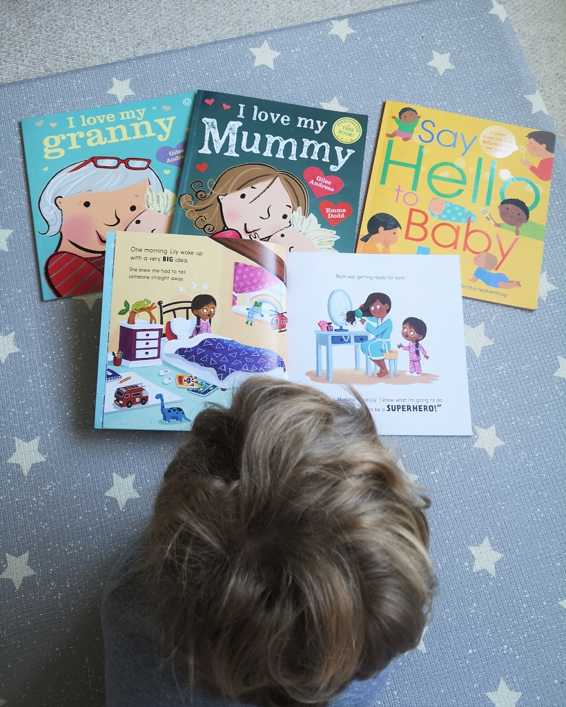 Hachette Books, Hachette Children's Books, Mother's Day Selection, Win, Mother's Day Giveaways, Reading Time, the Frenchie Mummy