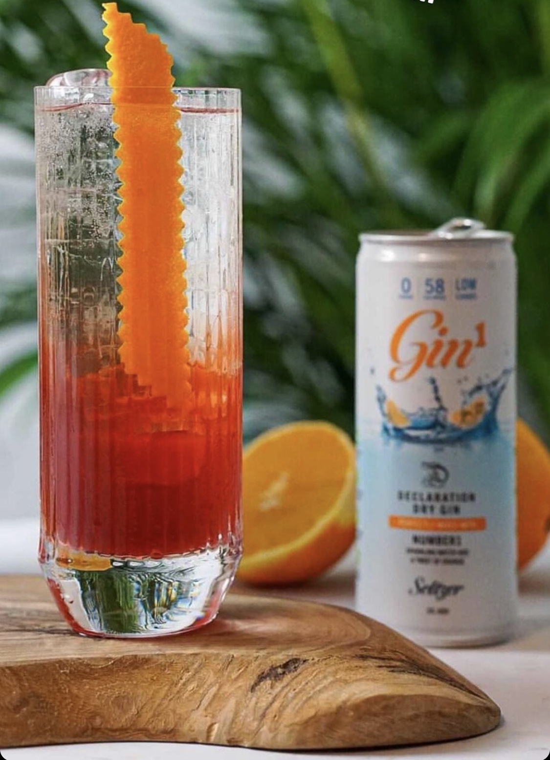 Gin1 Seltzers, Gin & Sparkling Water, Sugar-free, Summer Drink, Low Calorie Drink, Mother's Day Giveaway, Win, Competition, Number1 Drinks, Naturally Flavoured, The Frenchie Mummy