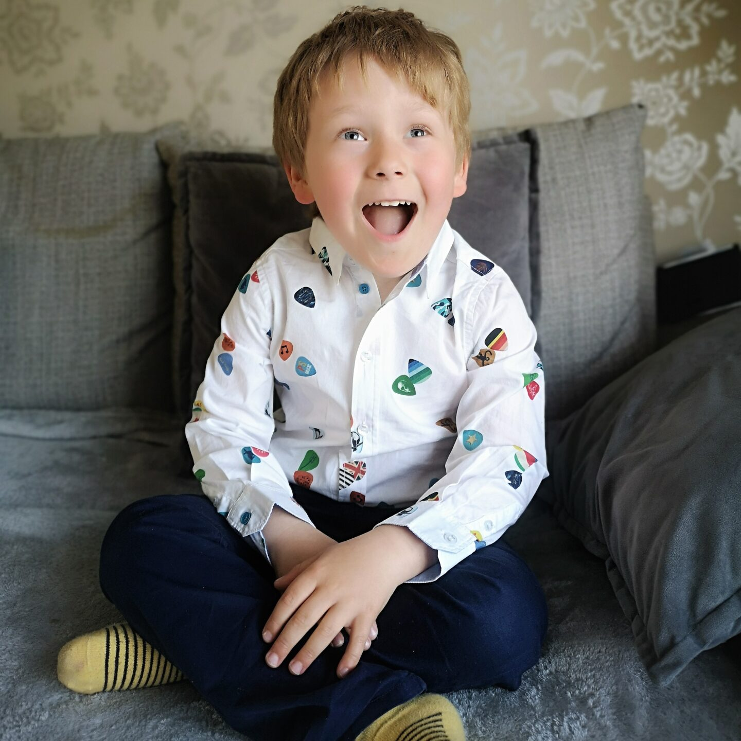 Kidswear Collective Review, Kidswear Collective, Pre-Loved Kids Fashion, Past Seasons Childrenswear, Sustainable Fashion, Earth Day, Win, Giveaway, the Frenchie Mummy