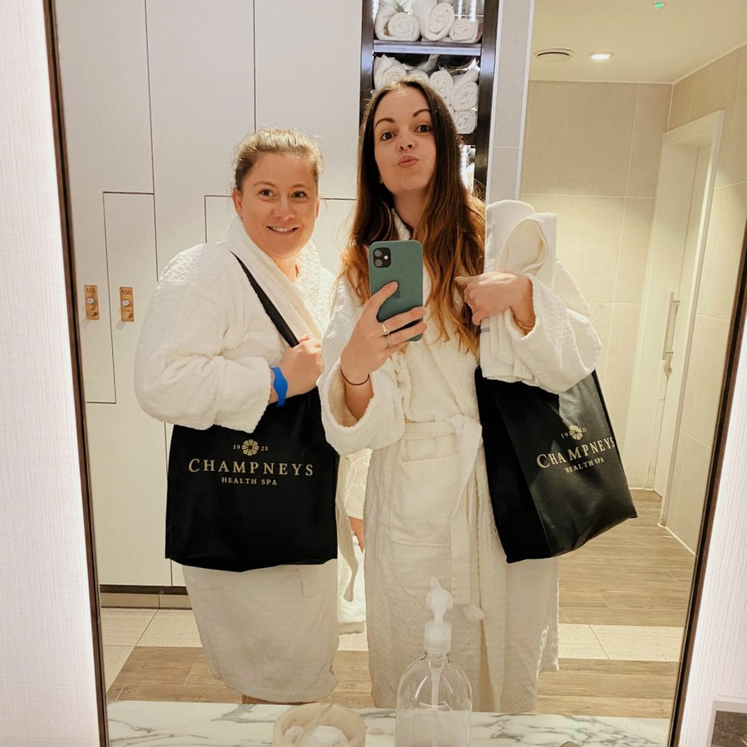 Champneys Spa Day At Eastwell Manor, Champneys Spa, Eastwell Manor, Luxury Spa Hotel, Spa Day, Things To Do in Kent, Spa Day Review, The Frenchie Mummy, Kent Hotel, Luxury Spa, Champneys Spa Day, Girls Day Out, Relaxing