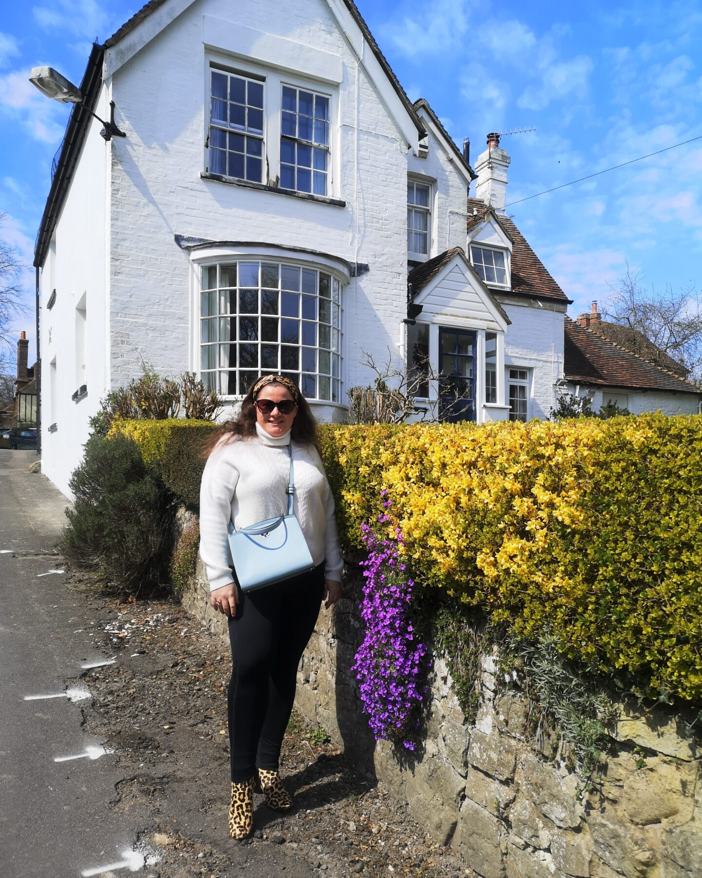 April 2021, Monthly Highlights, Life In Kent, Family Days out, the Frenchie Mummy