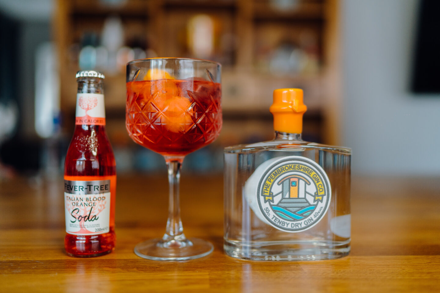 Pembrokeshire Gin Co., Welsh Gin, Pembrokeshire Gin, Gin, Multi Award Winning, Drinks, Father's Day Giveaway, Competition, Win, Giveaway, the Frenchie Mummy