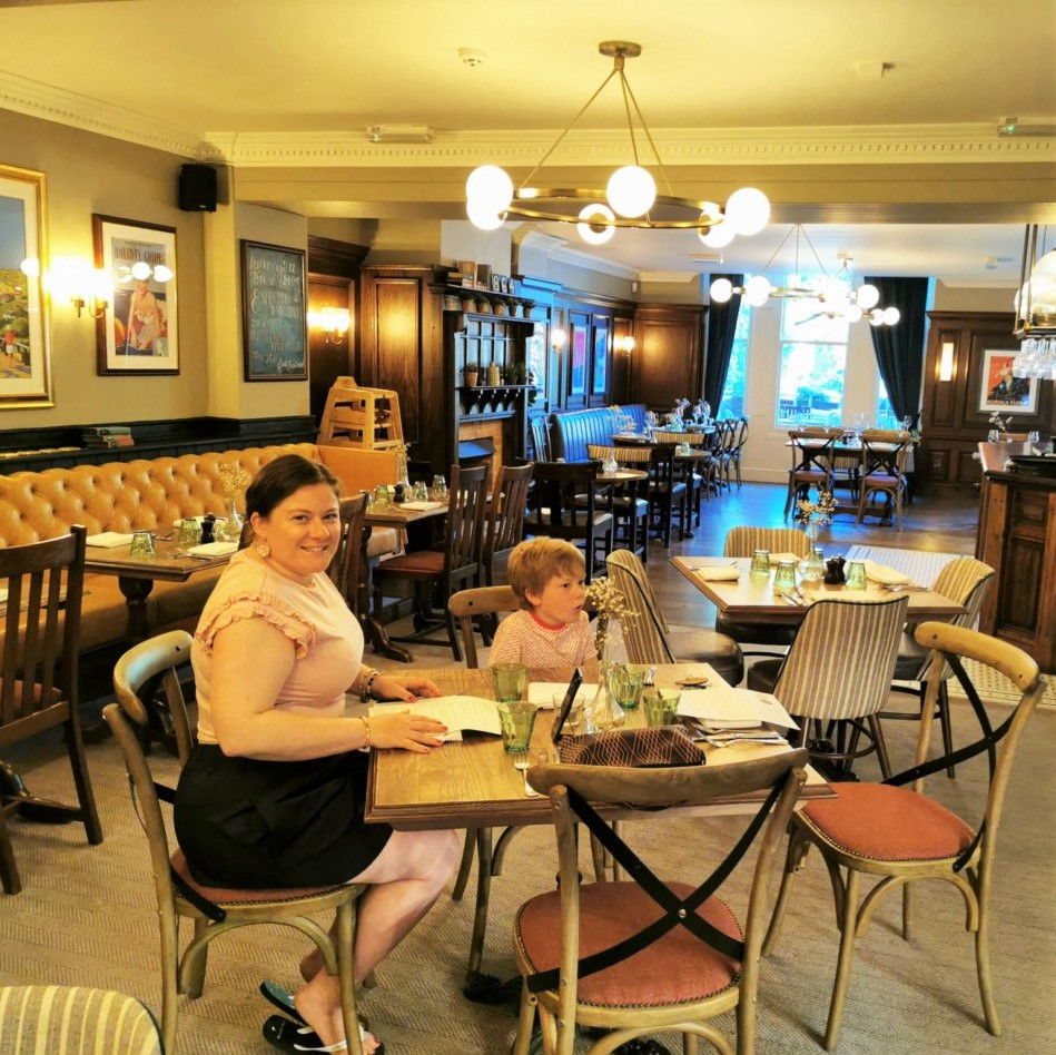 The Pavilion Arms in Bournemouth, The Pavilion Arms, Bournemouth, Dorset, Butcombe Brewing Co, Pub Hotel, Hotel Review, Family-Friendly, UK Holiday, UK Staycation, UK Hotel, Seaside Resort, The Frenchie Mummy