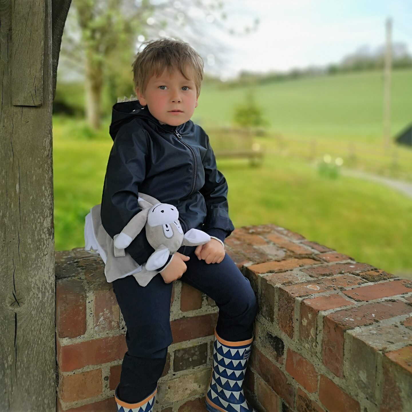 May 2021, Monthly Highlights, Life in Kent, Kent Villages, Family Walk, The Frenchie Mummy, Family Days Out, Kent Villages