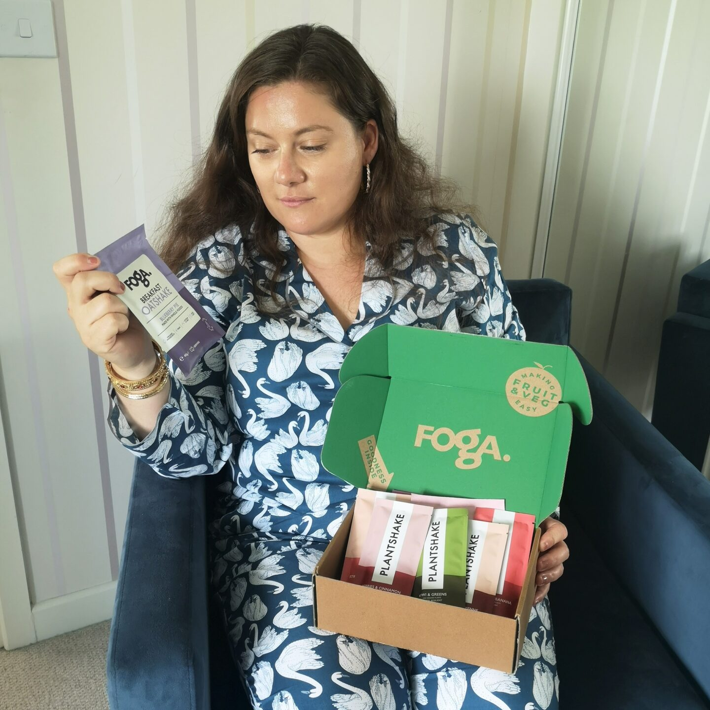 FOGA Shakes, Organic Shakes, FOGA, Plantshakes, Superfood, Breakfast Smoothies, Plant based, Shakes, Food Review, The Frenchie Mummy