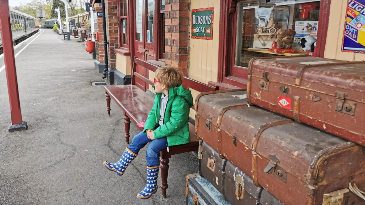 May 2021, Monthly Highlights, Life in Kent, Kent Villages, Family Walk, The Frenchie Mummy, Family Days Out, Kent Villages, Tenterden