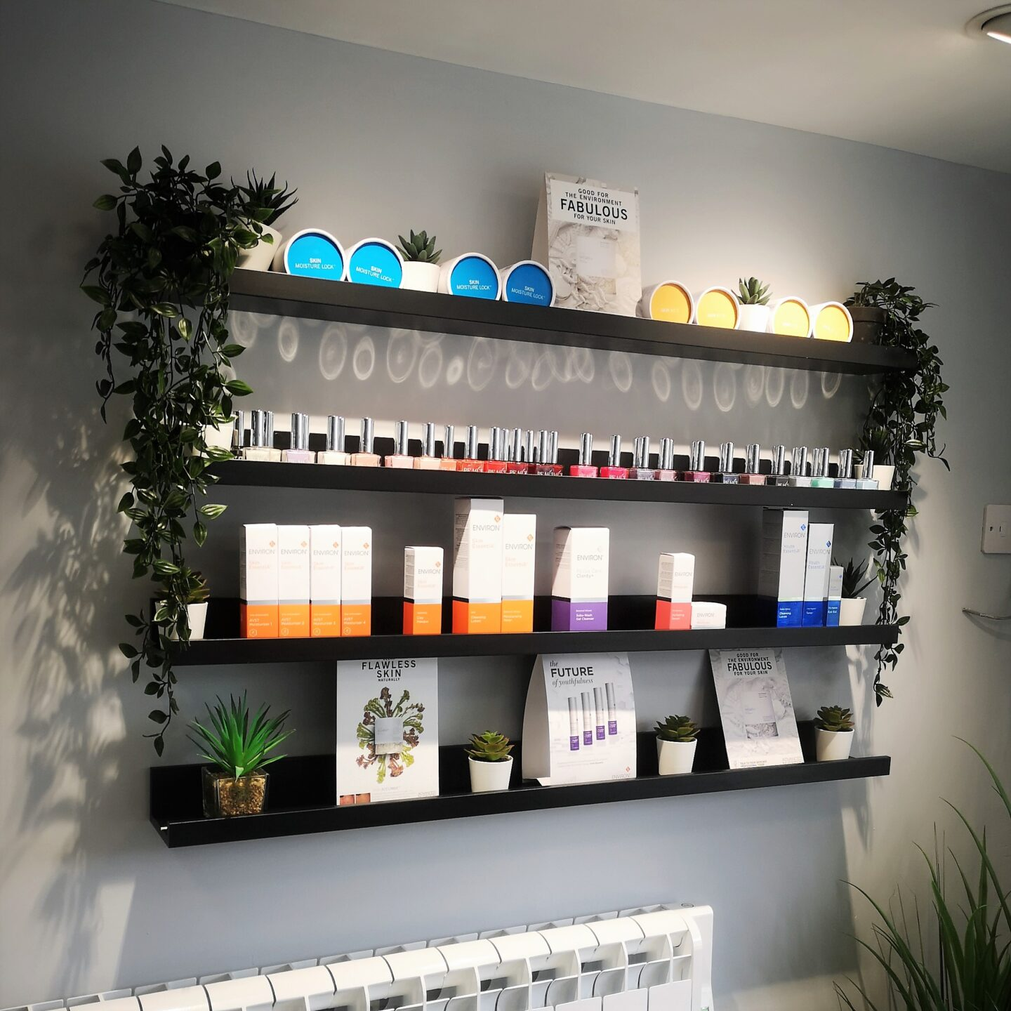 Skin & Beauty Clinic, Tenterden, Skin Clinic, Facial, Skin Health, Beauty Review, CACI Signature Non-Surgical Facial Toning, CACI Facial Treatment, Local Places, Kent Businesses, Skin Lift, Skin & Beauty Clinic Review, Facials Review, the Frenchie Mummy