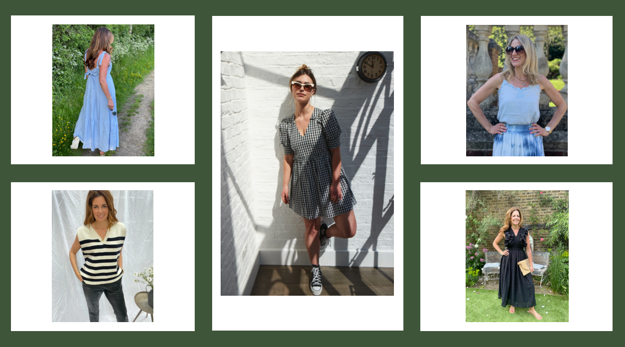 Marie & Lola, SS21, Summer Edit, Summer Dresses, Frenchie Edit, French Fashion, Maxi Dress, Bastille Day, Giveaway, Win, Summer Style, Summer Fashion, Shop Small, The Frenchie Mummy, French Fashion Brands