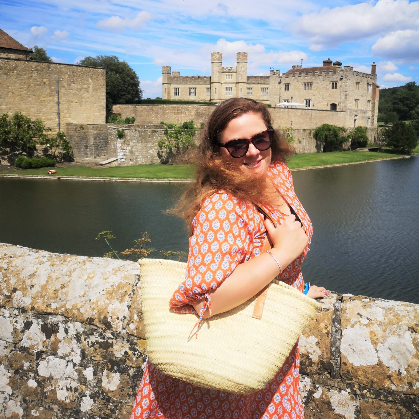 July 2021, Monthly Highlights, Kent Life, Summer 2021, Family Time, Country Living, the Frenchie Mummy, Leeds Castle