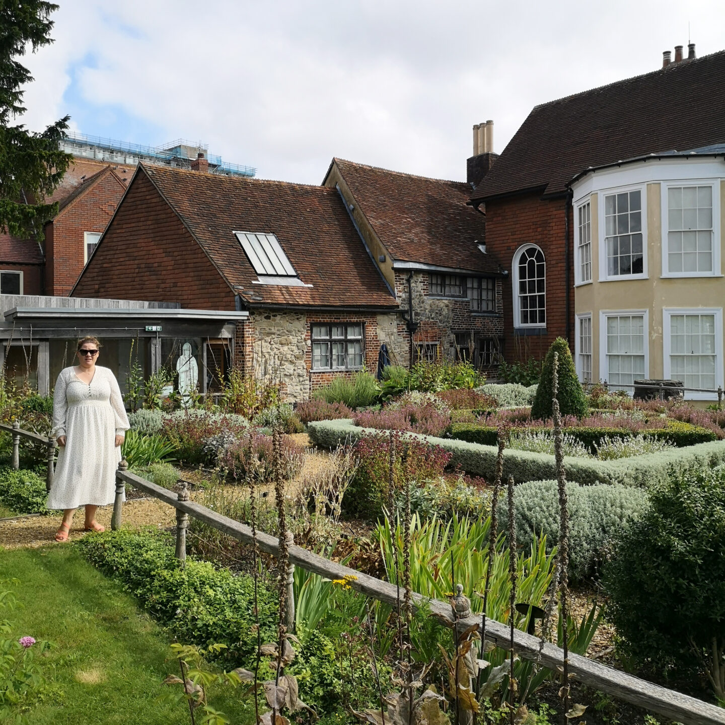 Visit Southampton, #oursouthampton, #visitsouthampton, Southampton, Hampshire, Family Holiday, Day Out, Mini Break, South Coast, British Holiday, the Frenchie Mummy, City Review, Family Friendly, The Old Town, Tudor House & Garden