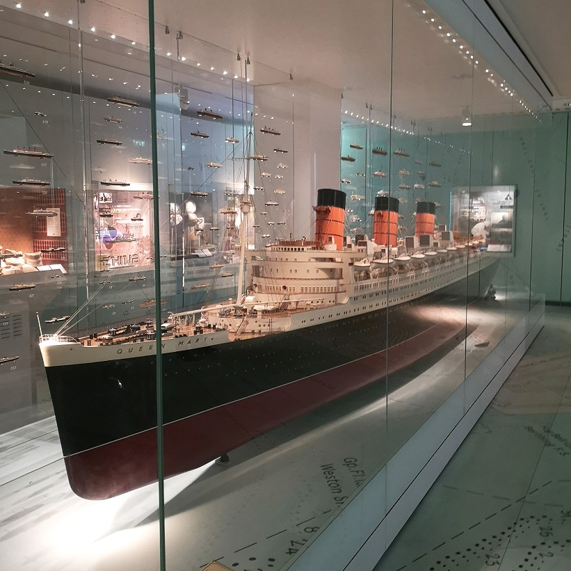 Visit Southampton, #oursouthampton, #visitsouthampton, Southampton, Hampshire, Family Holiday, Day Out, Mini Break, South Coast, British Holiday, the Frenchie Mummy, City Review, Family Friendly, The Old Town, SeaCity Musuem, Titanic