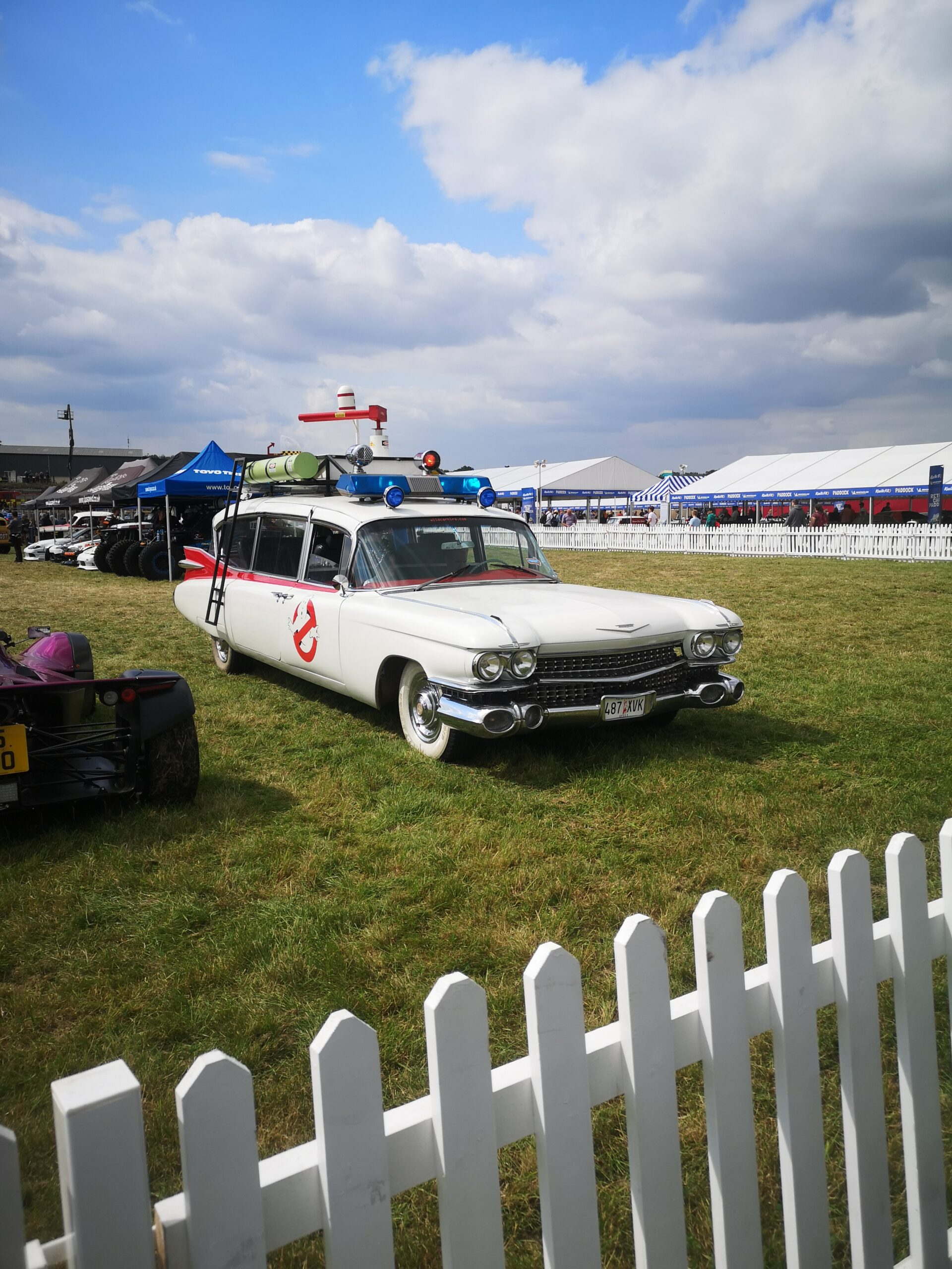 August 2021, Monthly Highlights, Summer 2021, the Frenchie Mummy, CarFest South