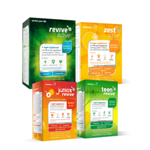 Revive Active Family Hamper, Revive Active, Super Supplements, Boost, Immune System, Healthy Family, Supplements, Vitamins, Back To School Giveaway, the Frenchie Mummy, Win, Good Health