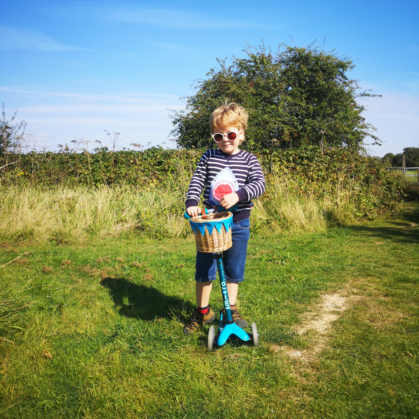 September 2021, Monthly Highlights, the Frenchie Mummy, Life in Kent