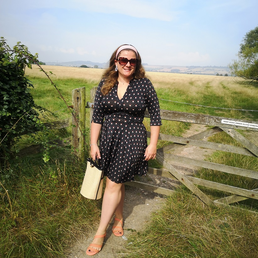 September 2021, Monthly Highlights, the Frenchie Mummy, Life in Kent, Country Walks