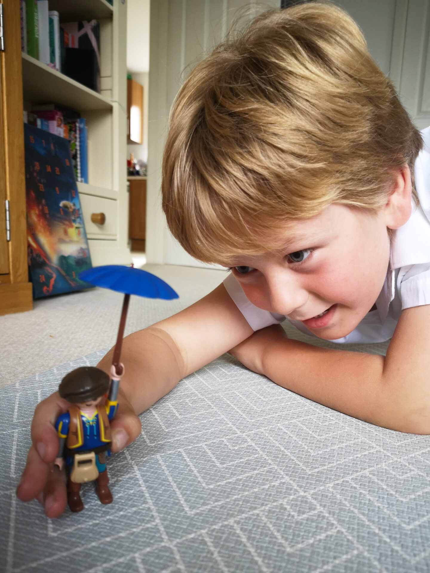 September 2021, Monthly Highlights, the Frenchie Mummy, Life in Kent, Playmobil