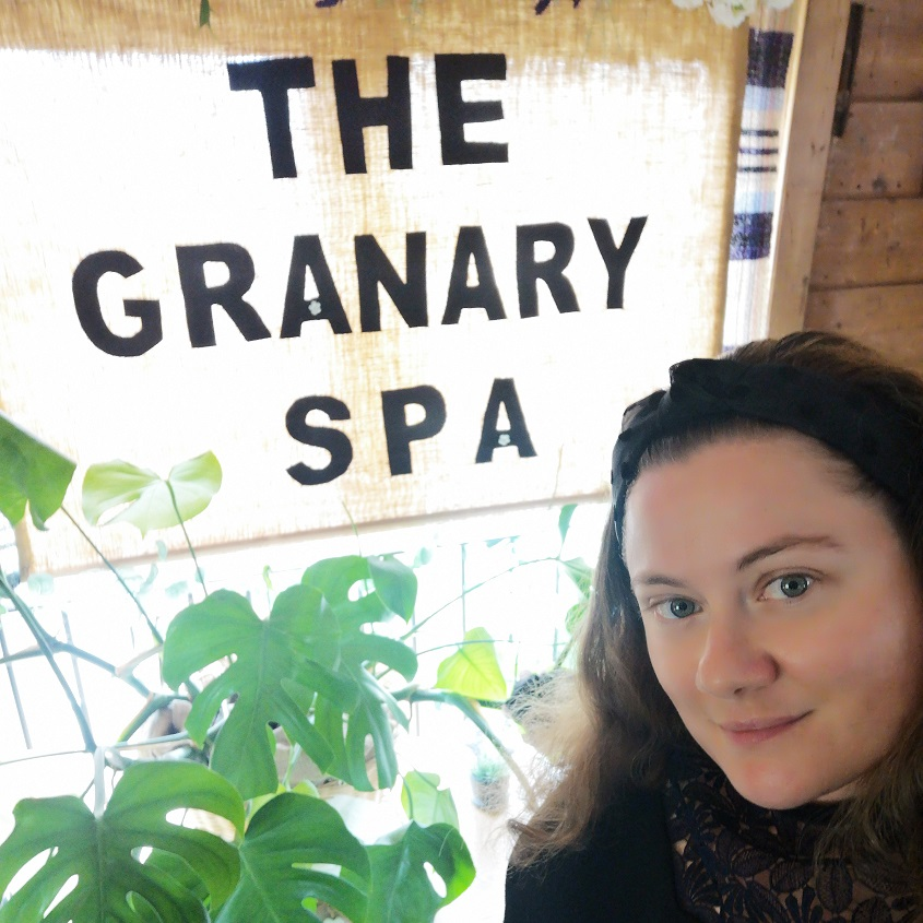 September 2021, Monthly Highlights, the Frenchie Mummy, Life in Kent, Country Walks, The Granary Spa