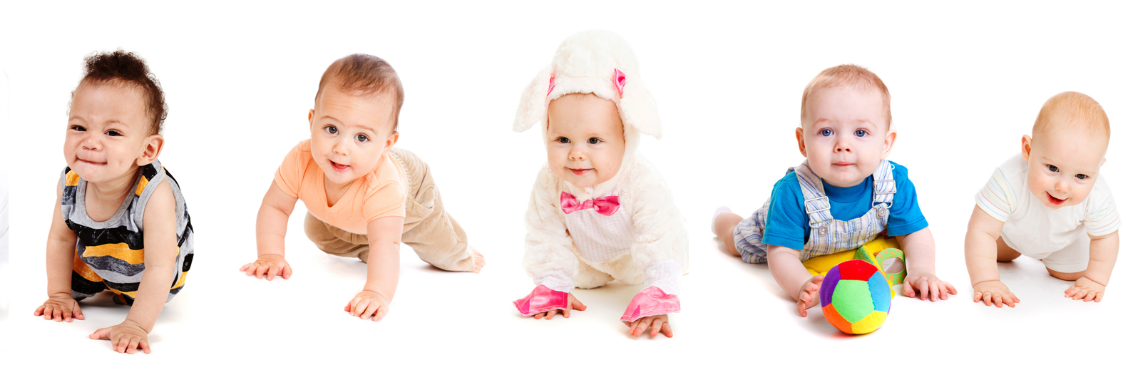 find the perfect day nursery