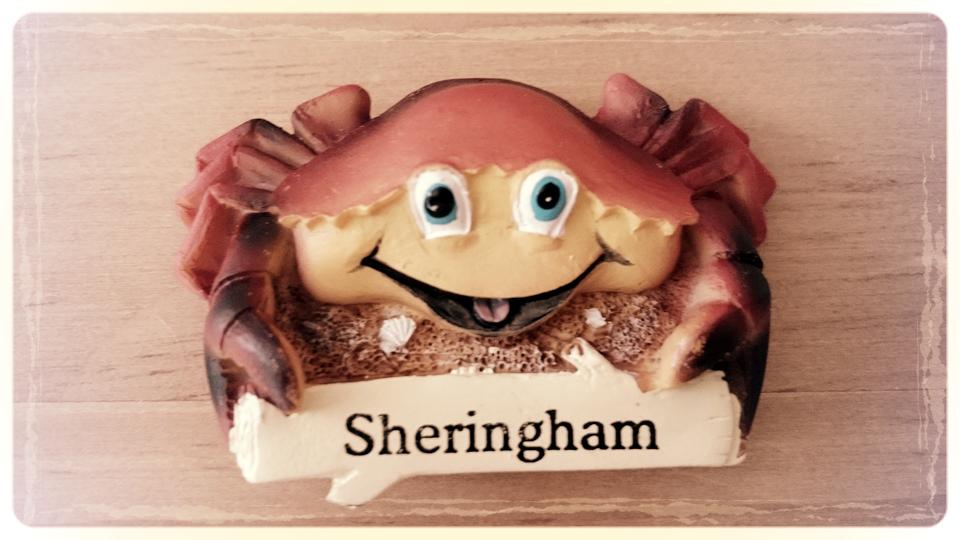 Sheringham magnet