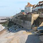 The pier of Sheringham