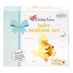 Childs Farm baby bedtime set