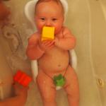 FrezyDerm baby bath review